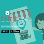SimpleDeal App – Discover Restaurant Deals in Your Vicinity