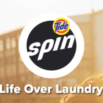 Tide Spin Laundry and Dry Cleaning Delivery Service $25 Referral Credits