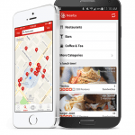 Yelp Mobile App Restaurant Ordering $5 Discount and $5 Referrals