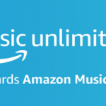 Amazon Music Unlimited $10 Free Credit and 1-Month Free Trial