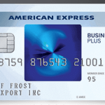 Blue Business Plus Credit Card from AMEX OPEN – 20K Bonus and 2X Points with No Category Restrictions
