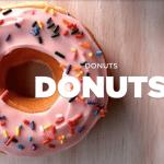 Dunkin Donuts Receipt Survey Free Classic Donut