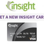 Insight Prepaid Card 5% APY Savings Account up to $5,000 Balance