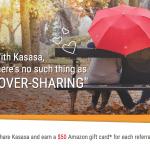 First National Bank of Mifflintown (Pennian Bank) Share Kasasa $50 Amazon Gift Cards – Pennsylvania