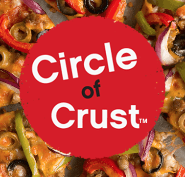 Pie Five Pizza Circle of Crust