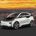 ReachNow Car and Ride Sharing Service $25 Free Bonus Credit (Seattle, Portland and Brooklyn)