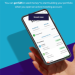 SoFi Active Investing Account Referral Bonus