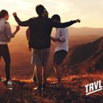 TRVL Peer To Peer Travel Recommedations