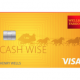 Wells Fargo Cash Wise Visa Card $200 Cash Rewards Bonus