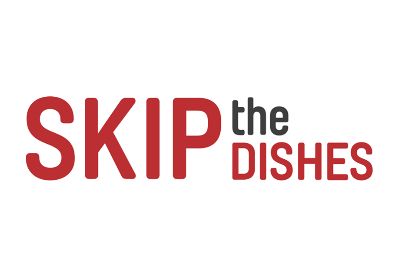 SkipTheDishes Online Restaurant Ordering $7 Credit and $7 Referrals