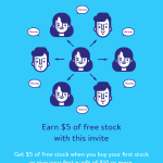 Stockpile Stock Gifting Free Referral Bonus