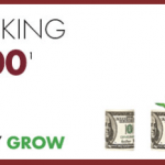First Bank and Trust $300 Green Checking Bonus – LA, MS and FL