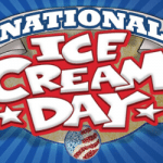 National Ice Cream Day – Get Free or Discounted Treats this Sunday