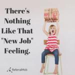 ReferralMob Job Seeking Platform $500 Hiring Bonus and $500 Referrals – Boston