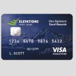 Elevations CU Travel and Cash Rewards Credit Cards $200 or $100 Bonus – Colorado