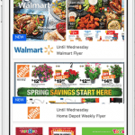Flipp App – Local Weekly Shopping Ads and Coupons Delivered Digitally