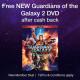 TopCashback Freebies – Guardians of the Galaxy 2 DVD + Blu-ray ($24.96 Value)