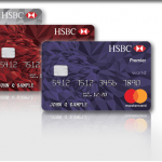 HSBC Bank Credit Cards Cash Bonuses