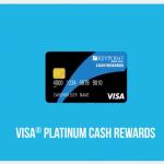 KeyPoint Credit Union Credit Card 1.5% Cash Rewards and $100 Bonus Credit – California
