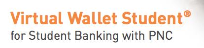 PNC Virtual Wallet Student Banking