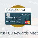 SchoolsFirst FCU Rewards Credit Card $100 Bonus and 1.5% Cash Back – California