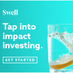 Swell Investing $50 Bonus – Social and Environmental Impact Investments