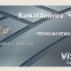 Bank of America Premium Rewards Credit Card – $500 Bonus with Travel Benefits