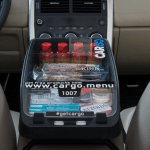 Cargo Retail Displays for Rideshare Drivers – Earn $150+ Extra Each Month – $20 Referral Bonuses