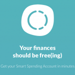 Koho Smart Spending Account