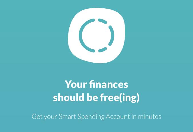 Koho Smart Spending Account