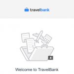 TravelBank Business Travel App