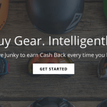 Active Junky Outdoor Gear Cash Back Site $10 Sign-Up Bonus and $10 Referrals