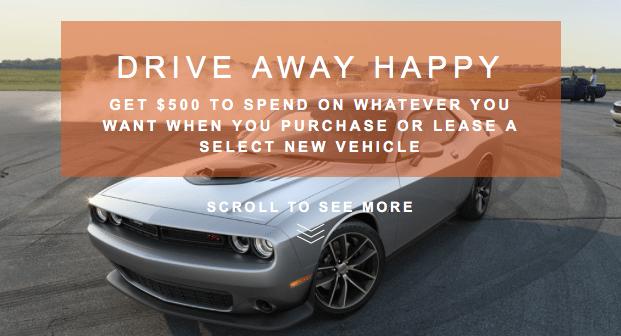 BonusDrive Automotive Rewards Program