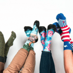 FEAT Socks Referral Program $20 Discount Code and Free Pair of Socks