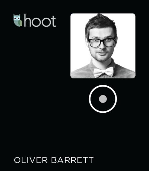 Hoot Digital Bank Account and Smart Debit Card