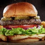 Sizzler Real Deal eClub Free Classic Burger
