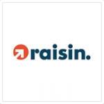 Raisin Term Deposit Marketplace Europe €75 Welcome Bonus and €100 Referrals