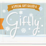 Giftly Corporate Gift Card Sending Service $100 Bonus and $100 Referrals