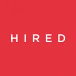 Hired Job Marketplace – $300 Hiring Bonus and $1,337 Referral Rewards