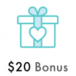 NextSeed $20 Referral Bonus