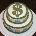 Stacked Cash Back Layer Cake Recipe