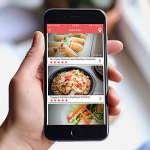 ClickDishes – Order Ahead and Skip Restaurant Lines – $7 Referral Credits (Canada)