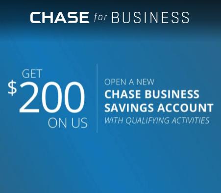 Chase savings account coupon code october 2018