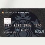 Starbucks Rewards Visa Card