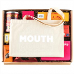 Mouth Indie Food and Booze Gifts $20 Discount Off First Order