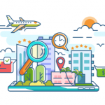 Service – Automatic Savings for Flight Disruptions and Hotel Price Drops – $20 Referral Credits