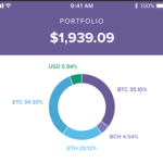 Circle Invest – Easy Crypto Investing with Zero Trade Commissions