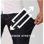 DUER Performance Pants $25 Discount and $25 Referral Credits