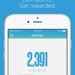 Panel App – Earn Gift Cards for Location Sharing, Surveys and Referrals