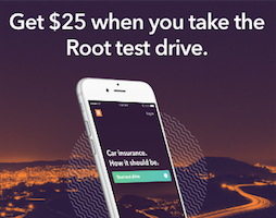 Root Car Insurance App Cash Bonus Referrals